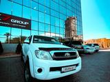 Toyota Hilux 2011 года за 8 500 000 тг. в Актау