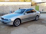 BMW 528 1995 года за 2 800 000 тг. в Жанаозен – фото 2