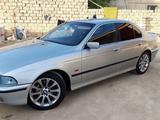 BMW 528 1995 года за 2 800 000 тг. в Жанаозен – фото 5