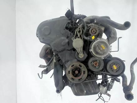 Двигатель Audi a4 (b5) за 231 000 тг. в Нур-Султан (Астана)