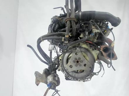 Двигатель Audi a4 (b5) за 231 000 тг. в Нур-Султан (Астана) – фото 3