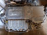 Двигатель Mazda 3 1.6 за 290 000 тг. в Костанай