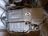 Двигатель Mazda 3 1.6 за 290 000 тг. в Костанай – фото 3