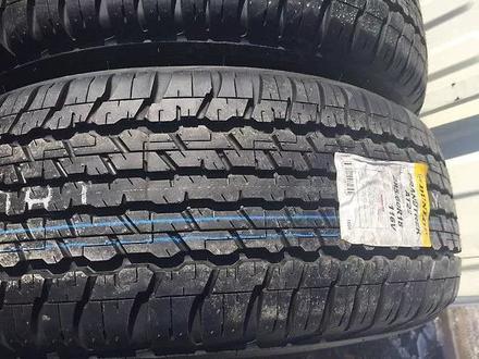 Новые шины Шины Dunlop Grandtrek AT25 за 340 000 тг. в Алматы – фото 3
