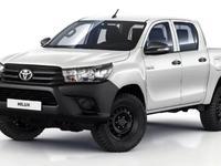 Toyota Hilux 2019 года за 16 000 000 тг. в Актау