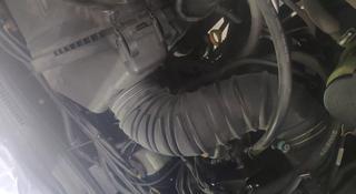 Воздухан на Toyota Land Cruizer Prado j120 за 40 000 тг. в Алматы