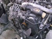 Контрактный двигатель (коробку) ТОЙОТА ХАЙЛЮКС 2KD 2.5 дизель за 999 тг. в Алматы