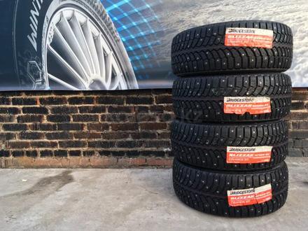 Шины Bridgestone 235/70/r16 Spike-01 за 46 500 тг. в Алматы – фото 2