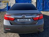 Toyota Camry 2012 года за 9 000 000 тг. в Павлодар – фото 3