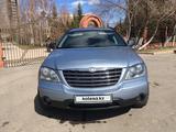 Chrysler Pacifica 2005 года за 4 570 000 тг. в Павлодар – фото 2