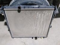 Радиатор отопления на Тойота Хайлюкс, оригинал за 45 000 тг. в Актау