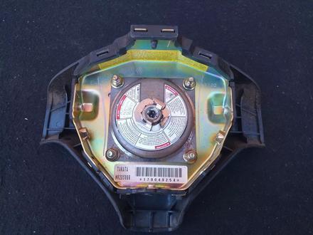 Подушка безопасности митсубиси спейс рунер 2001г за 444 тг. в Костанай – фото 2