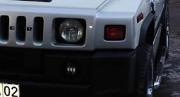 Hummer H2 2005 года за 9 500 000 тг. в Алматы – фото 4