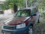 Land Rover Freelander 2001 года за 2 000 000 тг. в Уральск – фото 3