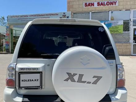 Suzuki XL7 2005 года за 4 000 000 тг. в Алматы – фото 5