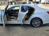 Lexus IS 300 2007 года за 5 300 000 тг. в Уральск – фото 4