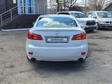 Lexus IS 300 2007 года за 5 300 000 тг. в Уральск – фото 5