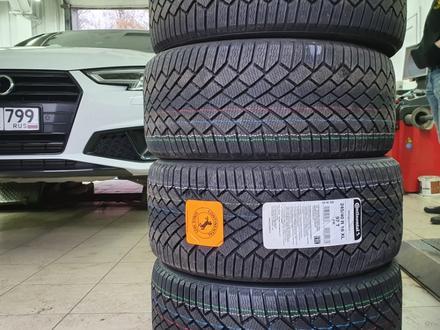 Зимние новые шины Continental/ContiVikingContact 7 за 280 000 тг. в Алматы