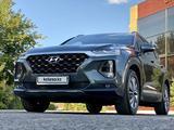 Hyundai Santa Fe 2019 года за 14 400 000 тг. в Караганда