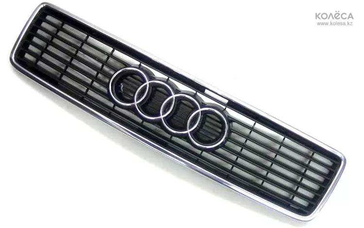 Решетка радиатора AUDI 100 (c4) за 6 000 тг. в Караганда