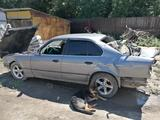 BMW 525 1990 года за 650 000 тг. в Талдыкорган – фото 3