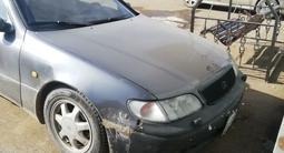 Lexus GS 300 1995 года за 1 600 000 тг. в Алматы – фото 2