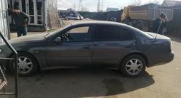 Lexus GS 300 1995 года за 1 600 000 тг. в Алматы – фото 3