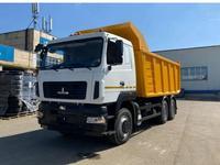 МАЗ  6501С9-8530-005 2021 года в Петропавловск