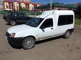 Ford Courier 2000 года за 1 000 000 тг. в Петропавловск