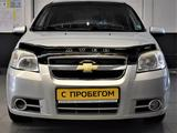 Chevrolet Aveo 2012 года за 2 590 000 тг. в Нур-Султан (Астана) – фото 2