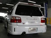 Обвес на Subaru Forester за 75 000 тг. в Алматы