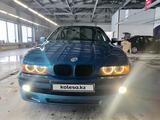 BMW 528 1996 года за 3 300 000 тг. в Караганда