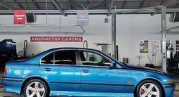 BMW 528 1996 года за 3 300 000 тг. в Караганда – фото 3