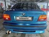 BMW 528 1996 года за 3 300 000 тг. в Караганда – фото 5