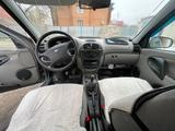ВАЗ (Lada) 1118 (седан) 2007 года за 990 000 тг. в Атырау – фото 3