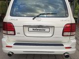 Lexus LX 470 1999 года за 5 500 000 тг. в Кызылорда – фото 5