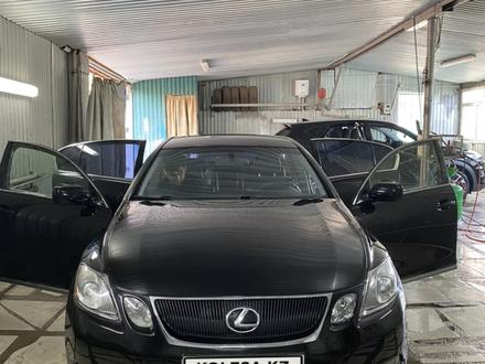 Lexus GS 300 2005 года за 4 900 000 тг. в Уральск