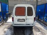Volkswagen Caddy 1998 года за 1 000 000 тг. в Алматы – фото 2