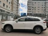 Mazda CX-9 2018 года за 16 400 000 тг. в Нур-Султан (Астана) – фото 5