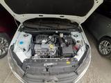 ВАЗ (Lada) 2190 (седан) 2020 года за 3 300 000 тг. в Усть-Каменогорск – фото 4