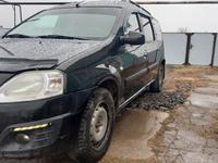 ВАЗ (Lada) Largus 2015 года за 3 200 000 тг. в Уральск