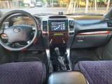 Toyota Land Cruiser Prado 2006 года за 7 800 000 тг. в Алматы – фото 3