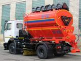 МАЗ  Комбинированная машина | КО-713Н-40 2020 года в Караганда – фото 3