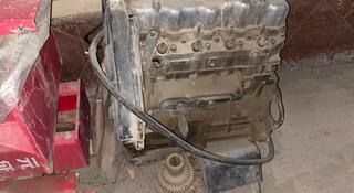 Двигатель мотор на хундай стареес 2001 года в Шымкент