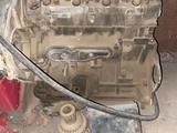 Двигатель мотор на хундай стареес 2001 года в Шымкент – фото 4