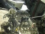 Авео шевроле двигатель привозные контрактные с гарантией акп мкп за 999 тг. в Костанай