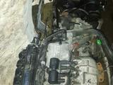 Авео шевроле двигатель привозные контрактные с гарантией акп мкп за 999 тг. в Костанай – фото 2