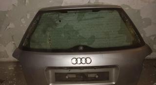 Крышка багажника на ауди а4 в5 универсал за 15 000 тг. в Караганда