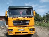 Shacman  290 2012 года за 13 200 000 тг. в Алматы