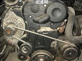 Двигатель Z18xe opel zafira за 200 000 тг. в Алматы